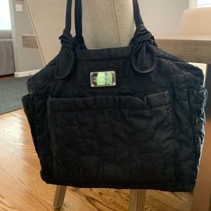 Marc Jacobs Large Nylon Diaper Bag